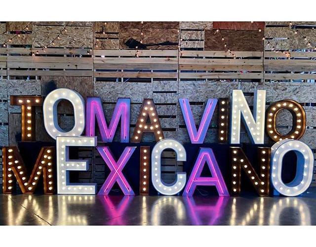 Nos encantó participar en #TOMAVINOMEXIC