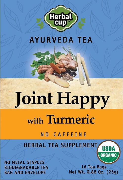 Joint Happy - Turmeric