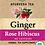 Thumbnail: Ginger - Rose Hibiscus
