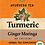 Thumbnail: Turmeric - Ginger Moringa