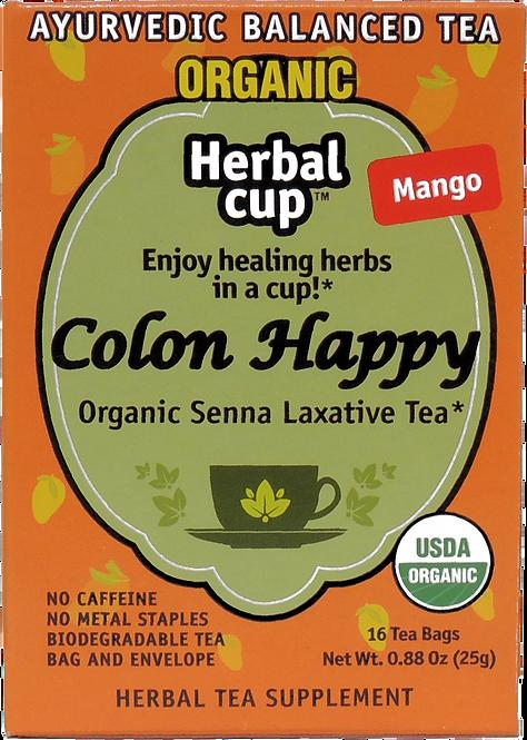 Colon Happy - Mango