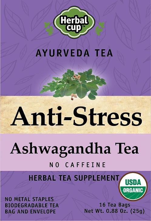 Anti Stress - Ashwagandha