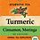 Thumbnail: Turmeric - Cinnamon, Moringa