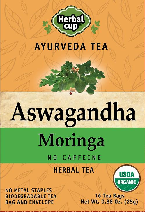 Aswagandha - Moringa