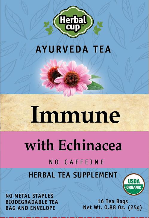 Immune with Echinacea