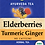 Thumbnail: Elderberries - Turmeric Ginger
