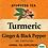 Thumbnail: Turmeric - Ginger & Black Pepper