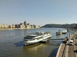 See you in Summers #Budapest