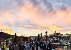 Somedays this city is ❤️ #Prague_Budapes