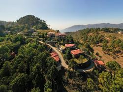 Sattal,Forest Resort_1