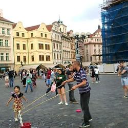 Prague - Old Town Scenes _#BackpackEurope #easteurope #backpack_prague