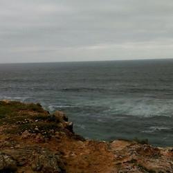 Cape Sagres , Algarve ,South Portugal - end of Western Europe