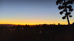 Sunset vibes - Granada_._._._