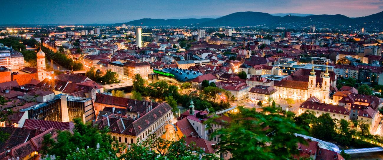 Graz Night