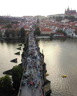 Postcards from Prague #backpack_prague