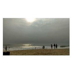 Beachy Sunday