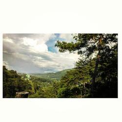 Green is Gold - Tripping - East Khasi hills , Megahalaya_._._._. ._