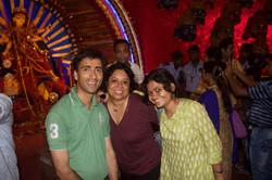 Arshid & Neela & Kavita