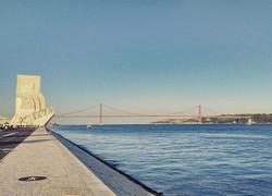 Lisbon is always a good idea