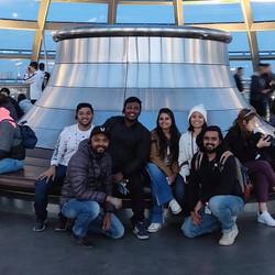 Good times at Reichstag - German Parliam