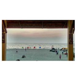 Beach holidays - Bidding goodbye to Alleppey