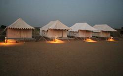 Desert Camping , Jaisalmer