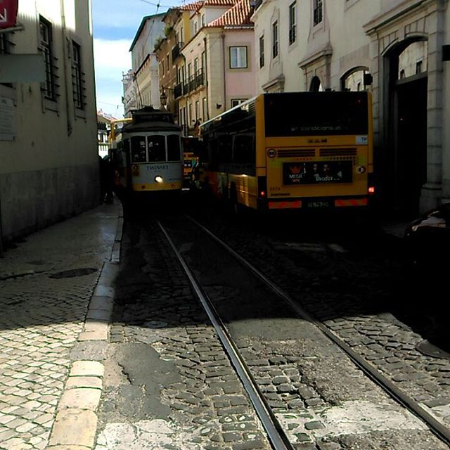 Welcome to Lisbon