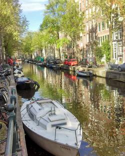 Amsterdam ❤_._._._