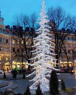 Pretty isn't it __ Few more days to Christmas