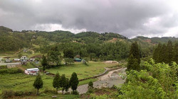 Nature & Road tripping - Cherrapunji , Megahalaya_._._. ._