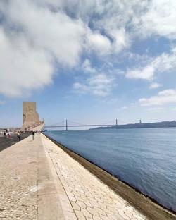 Never say No to new adventure. #Lisboa_.