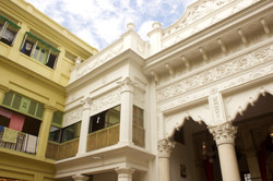 Old Houses Kolkata