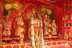 Rajasthan Culture theme
