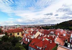 Magical - Prague ❤️_Budapest - Prague -