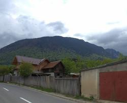 Zarnesti - The gateway to Paradise