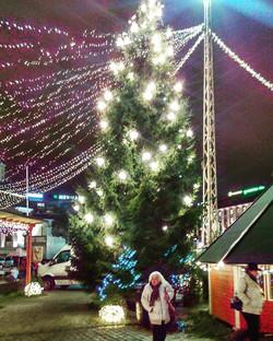 Christmas Markets - Turku