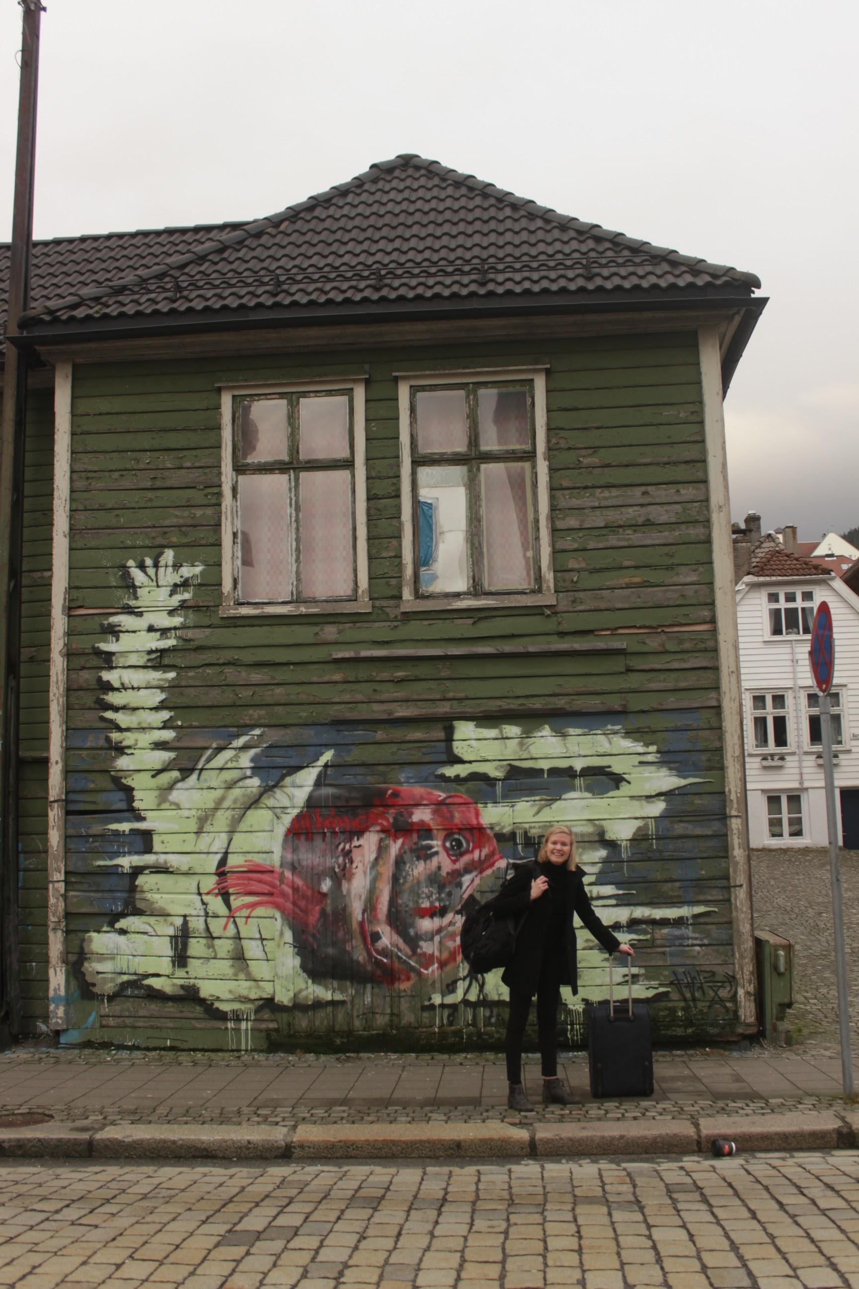 Nordness - Bergen