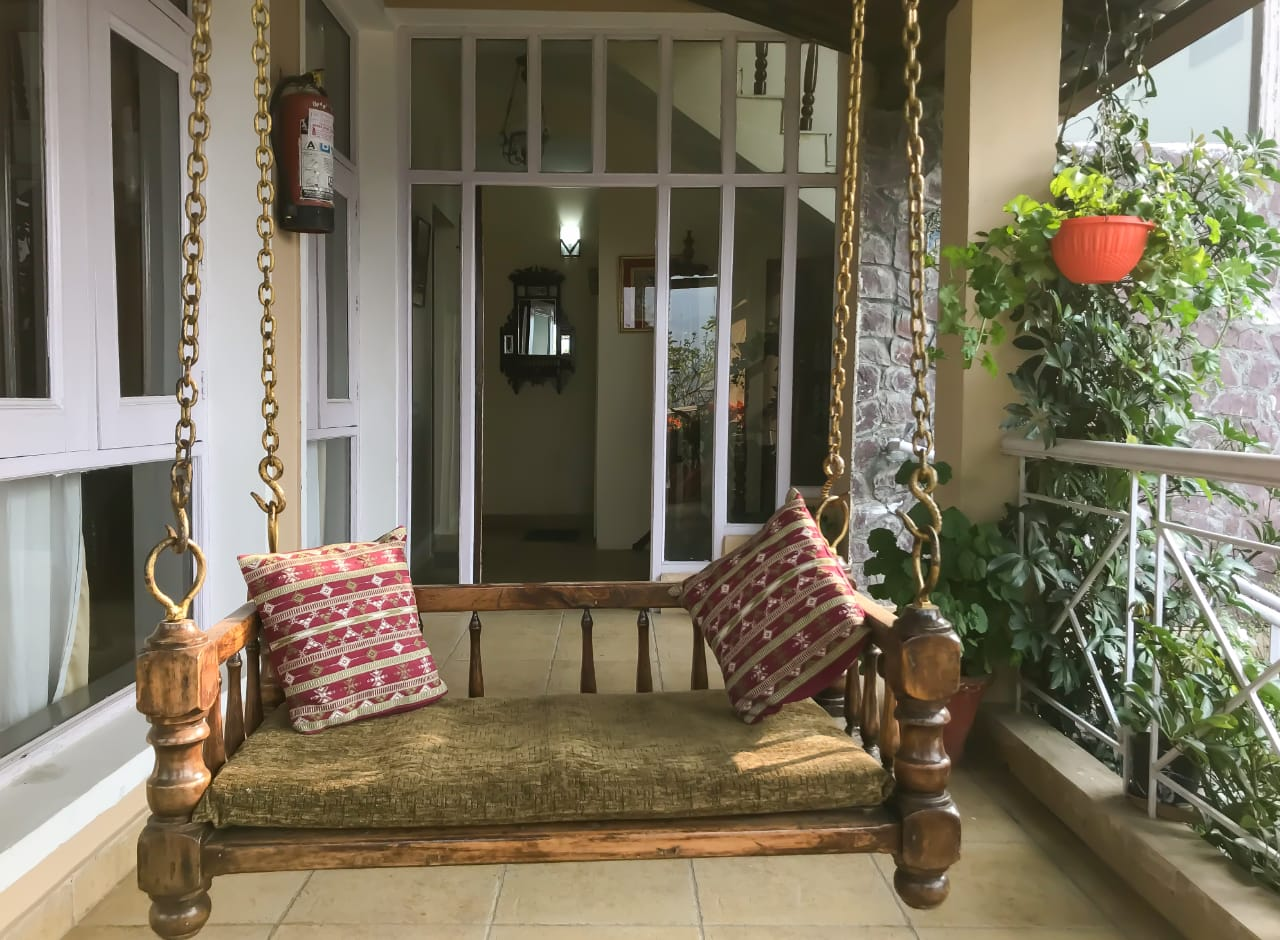 Sattal,Forest Resort_6