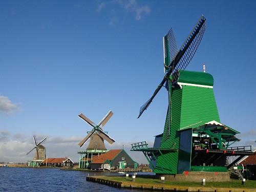 Windmills of Marken_Dutch Countryside.JPG