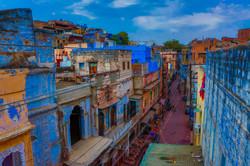 Blue city , Jodhpur