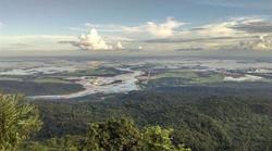 Bangladesh plains and Beyond_._. ._