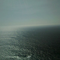 A small video of the ocean and cliffs at Cabo Da Roca in Portugal