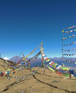 The highest motorable pass of Bhutan - 3