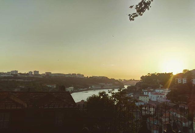 Porto sunsets