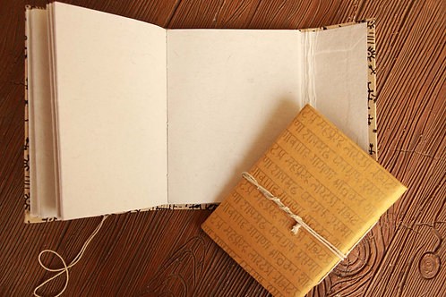 Mantra Notebook