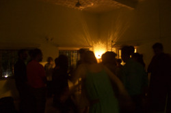 Evening Scenes - House Party