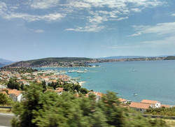 Enroute Split - A great weekend is all set to roll. One of the most beautiful places in the world.