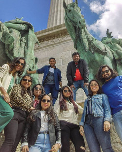 Euro trip - Budapest story_._._._