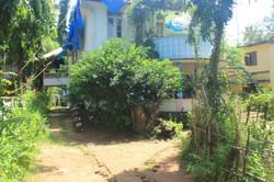 Johnson's House