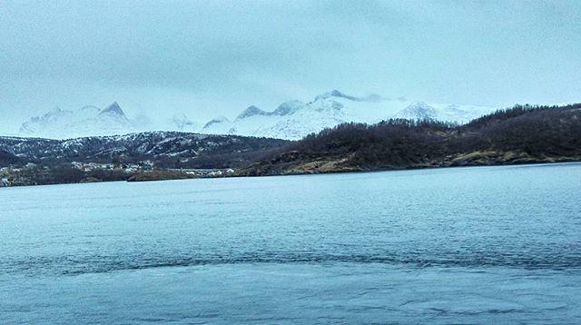 Someday ~ Somewhere -Bodø